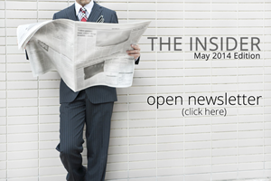 The Insider May 14